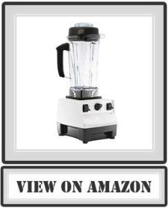 Vitamix 5200 Blender, Professional-Grade 64 oz. Container White